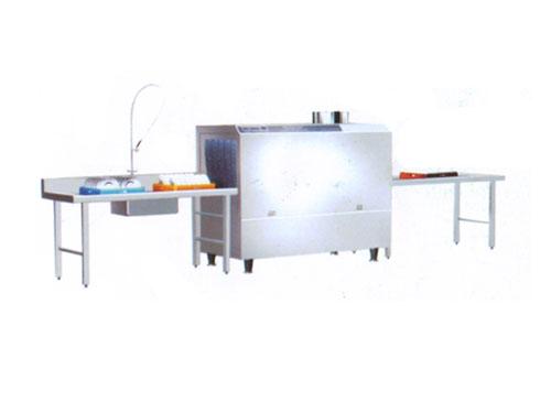 欧式全自动输送洗碗机